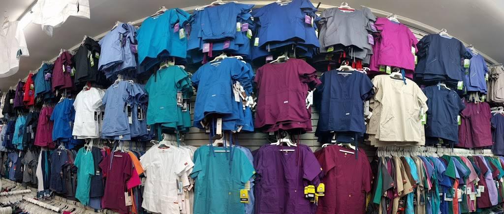 Fashion Uniforms - clothing store    Photo 5 of 9   Address: 2204 White Plains Rd, The Bronx, NY 10467, USA   Phone: (718) 881-3695