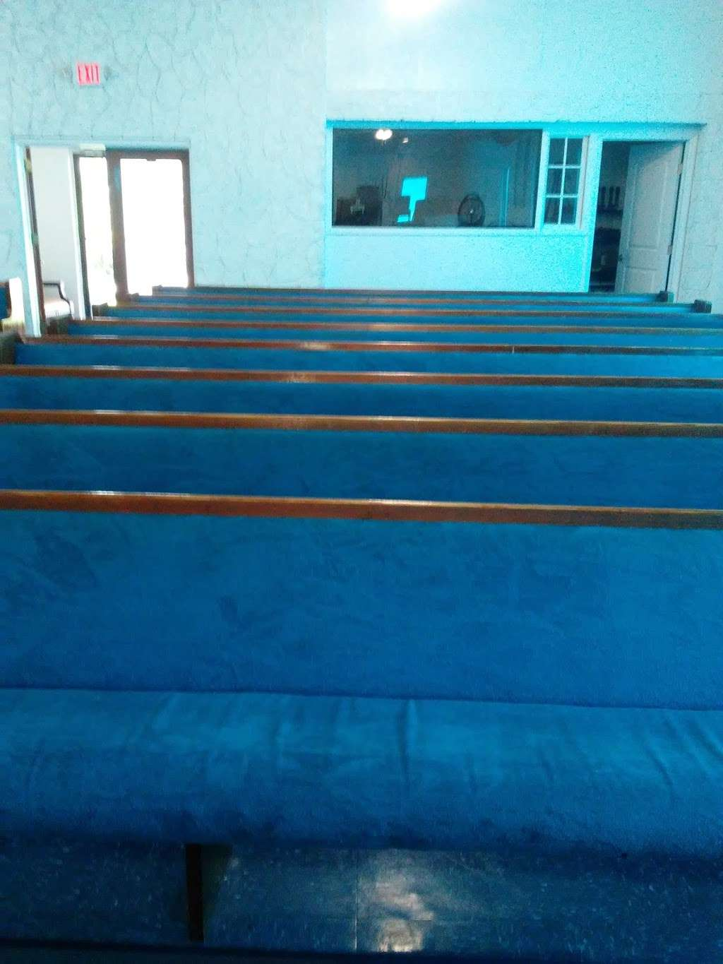 Mount Calvary Baptist Church - church  | Photo 2 of 2 | Address: 399 Canal St, Belle Glade, FL 33430, USA | Phone: (561) 996-8238