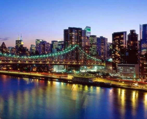 Riverwalk Crossing Luxury Apartments - real estate agency  | Photo 9 of 10 | Address: 405 Main St, New York, NY 10044, USA | Phone: (646) 992-4143