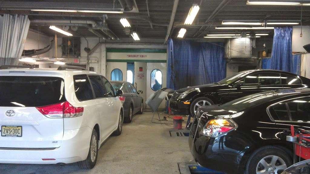 Ricca Auto Body - car repair  | Photo 5 of 9 | Address: 212 River St, Hackensack, NJ 07601, USA | Phone: (201) 488-8423
