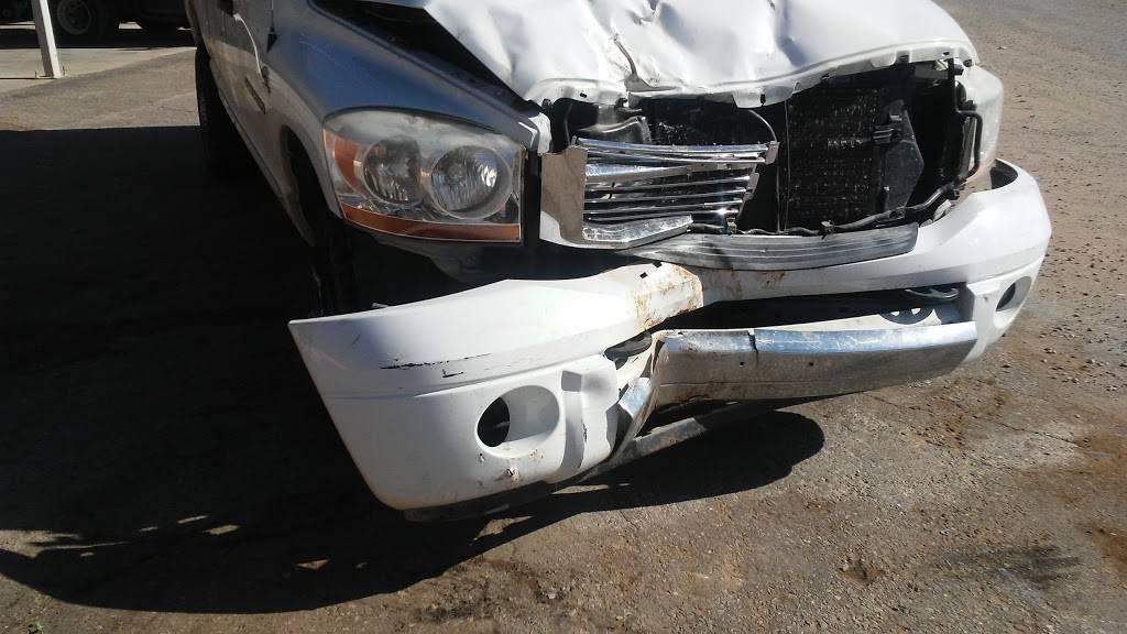 Insurance Auto Auctions - insurance agency  | Photo 9 of 10 | Address: 4400 Broadway Blvd SE, Albuquerque, NM 87105, USA | Phone: (505) 873-2081