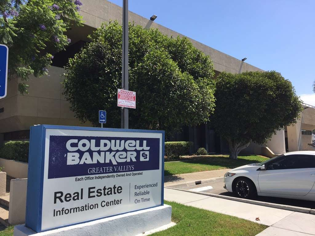 Coldwell Banker Greater Valleys - real estate agency    Photo 1 of 4   Address: 10324 Balboa Blvd, Granada Hills, CA 91344, USA   Phone: (818) 360-3430