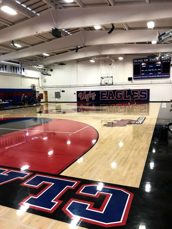 Clayton Valley Charter High School - school  | Photo 2 of 7 | Address: 1101 Alberta Way, Concord, CA 94521, USA | Phone: (925) 682-7474