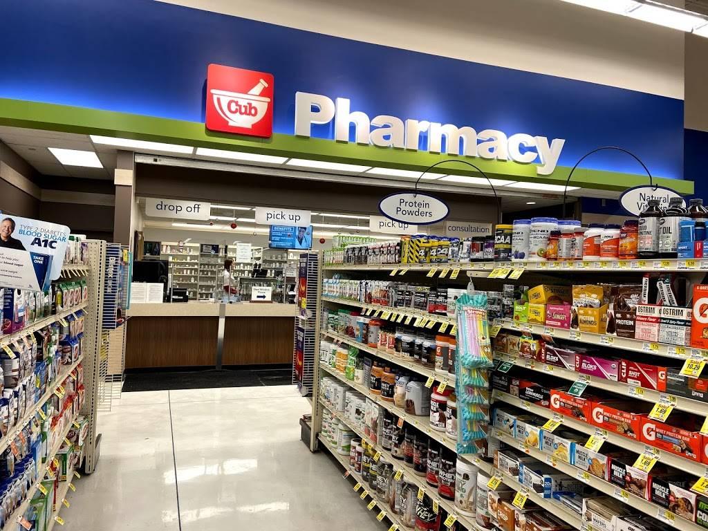 Cub Pharmacy - pharmacy  | Photo 1 of 2 | Address: 5301 N 36th Ave, Crystal, MN 55422, USA | Phone: (763) 287-9797