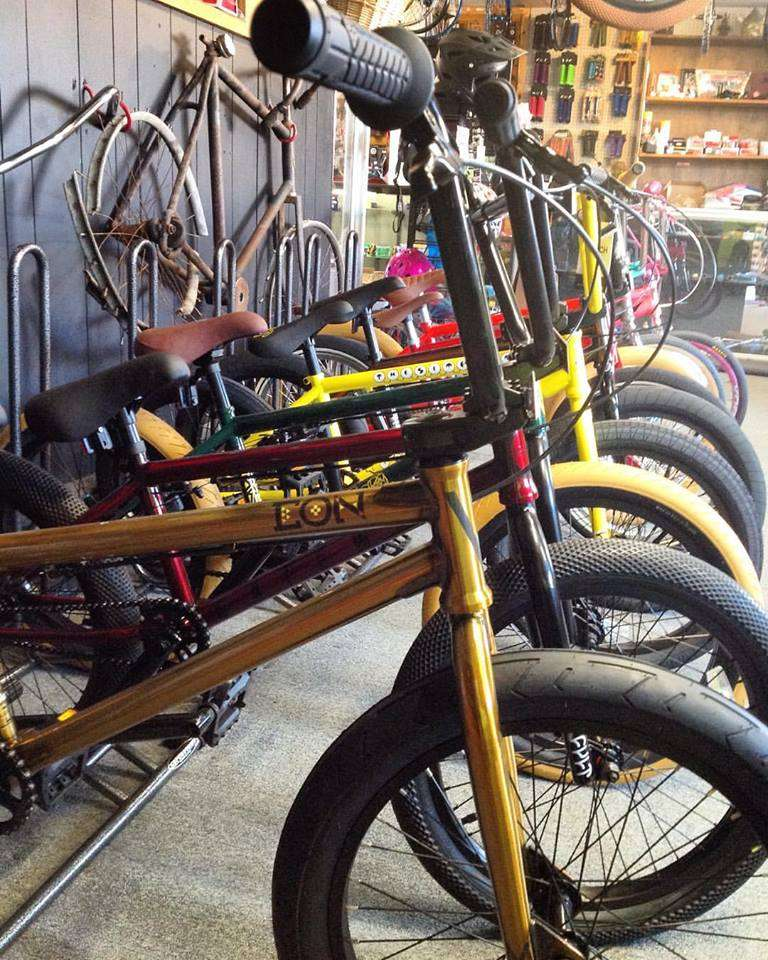 Chip-N-Dale BMX - bicycle store  | Photo 4 of 8 | Address: 1240 Monmouth Rd, Mt Holly, NJ 08060, USA | Phone: (609) 261-1981