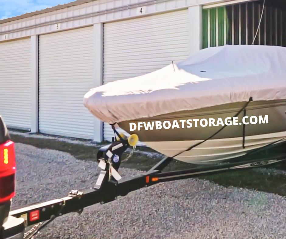 Fort Worth Boatel & Storage - storage  | Photo 7 of 7 | Address: 8955 Boat Club Rd, Fort Worth, TX 76179, USA | Phone: (817) 385-7671