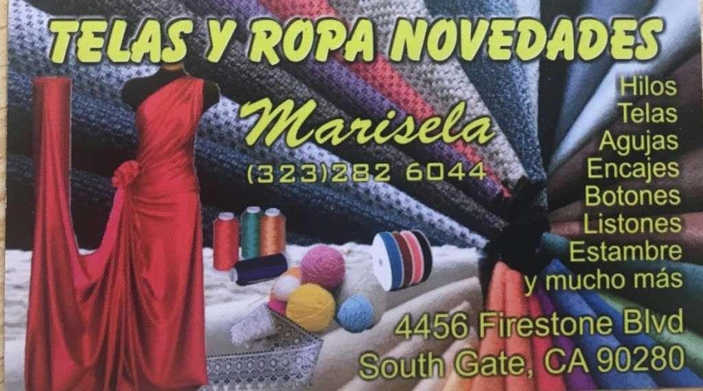 Fabric Telas Novedades - store    Photo 2 of 10   Address: 4456 Firestone Blvd, South Gate, CA 90280, USA   Phone: (323) 282-6044