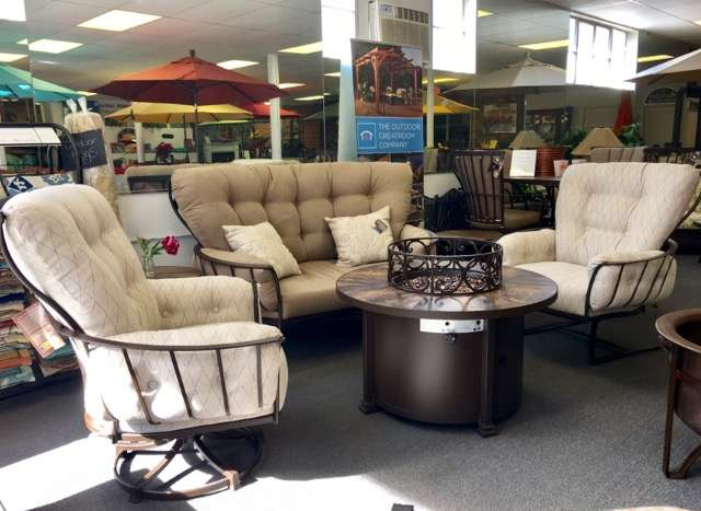 Dunnrite Casual Furniture Inc - furniture store  | Photo 3 of 10 | Address: 7448 Springfield Ave, Sykesville, MD 21784, USA | Phone: (410) 795-5700