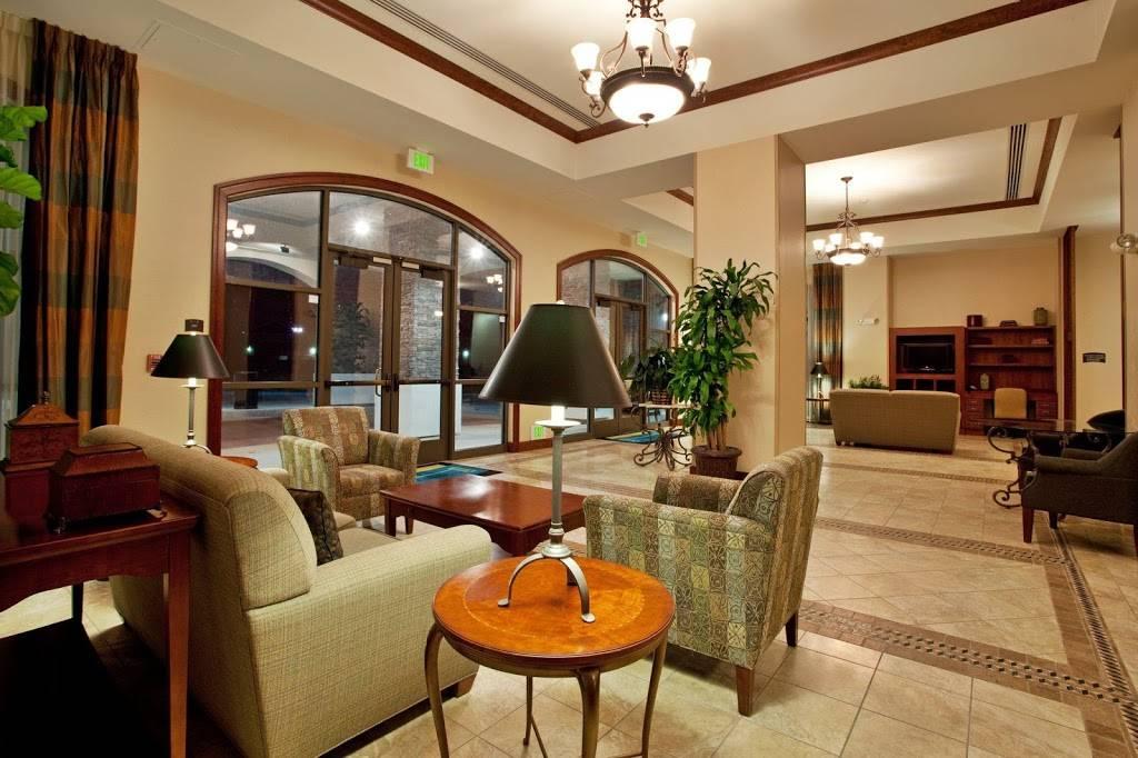 Staybridge Suites Baton Rouge-Univ at Southgate - lodging  | Photo 4 of 10 | Address: 4001 Nicholson Dr, Baton Rouge, LA 70808, USA | Phone: (225) 456-5430