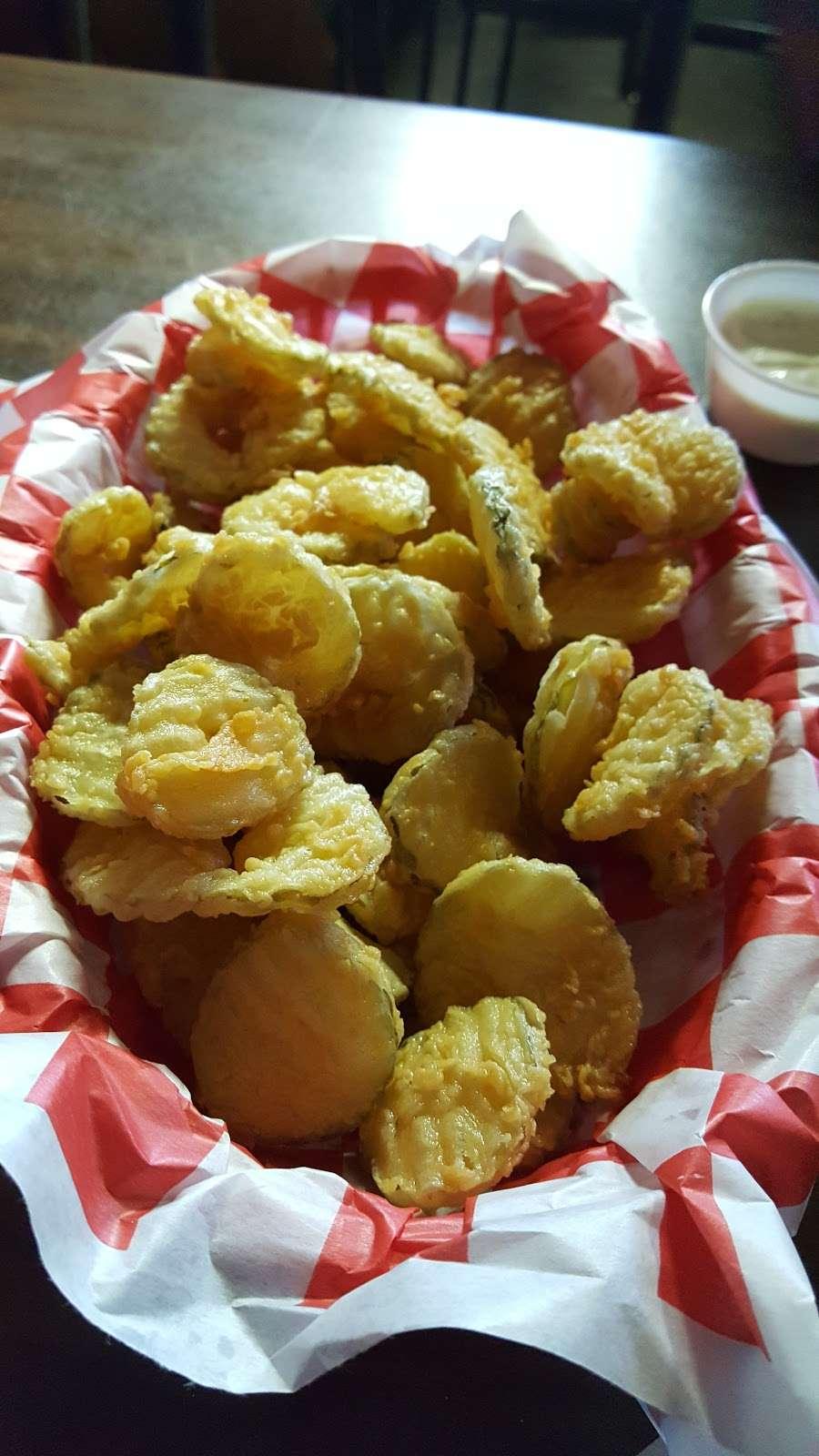 Repkas Grocery - restaurant  | Photo 4 of 10 | Address: 8481 Buller Rd, Brookshire, TX 77423, USA | Phone: (281) 934-4499