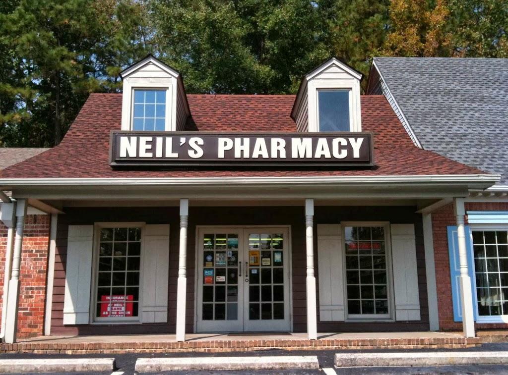 Neils Pharmacy - pharmacy  | Photo 1 of 1 | Address: 1573 Cahaba Valley Rd, Pelham, AL 35124, USA | Phone: (205) 988-5023