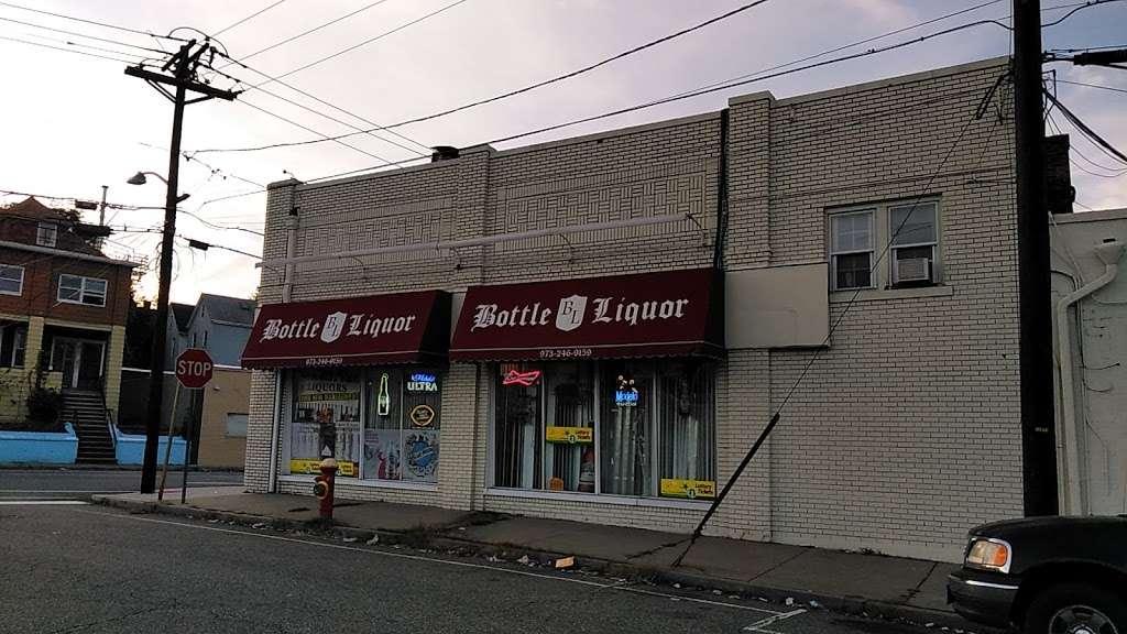 Bottle Liquor Store - store  | Photo 9 of 10 | Address: 550 Lexington Ave, Clifton, NJ 07011, USA | Phone: (973) 246-9159