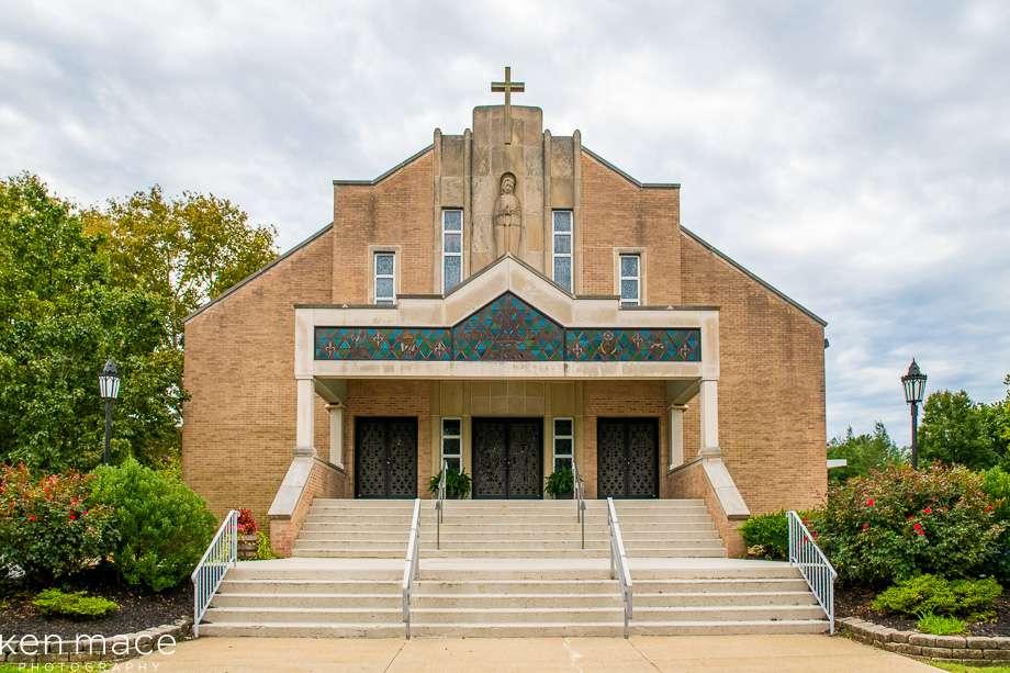 Notre Dame of Bethlehem Church - church  | Photo 1 of 10 | Address: 1861 Catasauqua Rd, Bethlehem, PA 18018, USA | Phone: (610) 866-4371