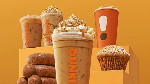 Dunkin - bakery  | Photo 4 of 10 | Address: 3042 W Sand Lake Rd, Orlando, FL 32819, USA | Phone: (407) 355-7213