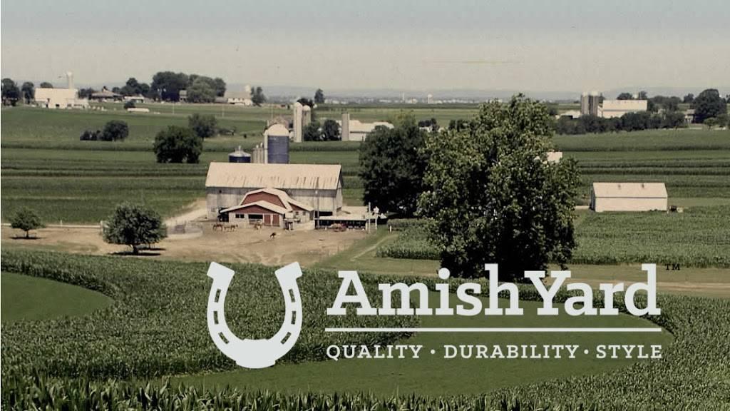 Amish Yard LLC - furniture store  | Photo 1 of 2 | Address: 2641 Washington Rd, Canonsburg, PA 15317, USA | Phone: (724) 746-0100