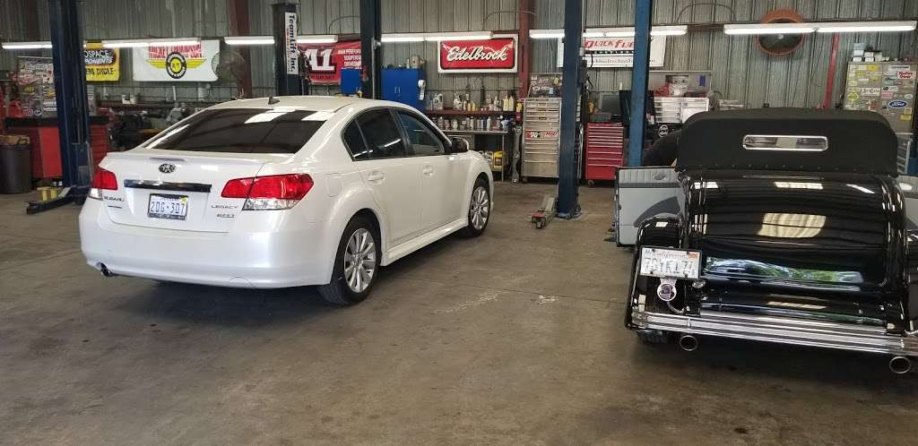 Rollings Automotive Inc - car repair    Photo 8 of 10   Address: 6107 Marlatt St, Mira Loma, CA 91752, USA   Phone: (951) 361-3001