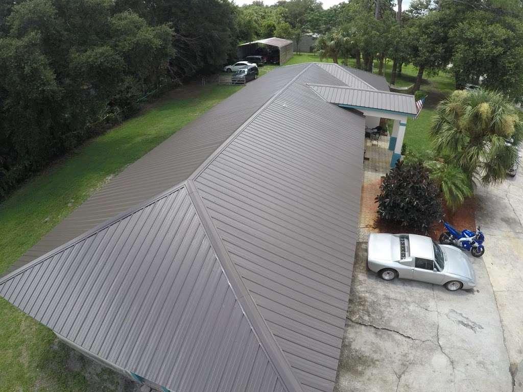 Pro Roofing 3815 N Cocoa Blvd Suite 117 Cocoa Fl 32926 Usa