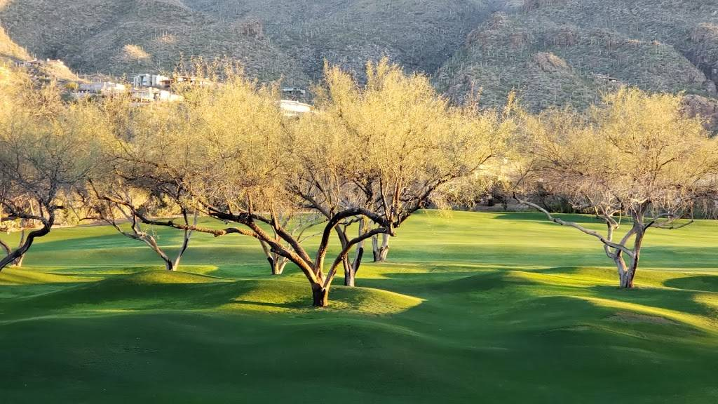 Ventana Canyon Golf & Racquet Club - lodging  | Photo 4 of 10 | Address: 6200 N Club House Ln, Tucson, AZ 85750, USA | Phone: (520) 577-1400