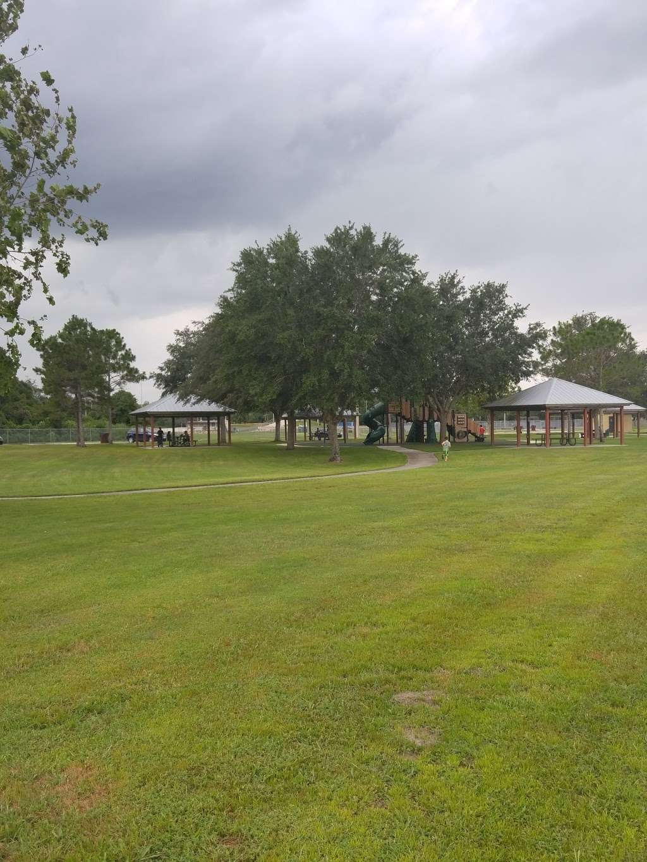 Wheel Park - park  | Photo 5 of 10 | Address: 2101 Peghorn Way, St Cloud, FL 34769, USA
