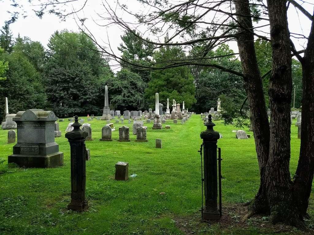 First Presbyterian Church of Bloomsbury, N.J. - church  | Photo 2 of 7 | Address: 66 Church St, Bloomsbury, NJ 08804, USA | Phone: (908) 479-4700