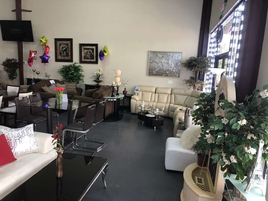 Athenas Furniture Outlet LLC - furniture store  | Photo 3 of 6 | Address: 11117 Harry Hines Blvd, Dallas, TX 75229, USA | Phone: (214) 242-8924