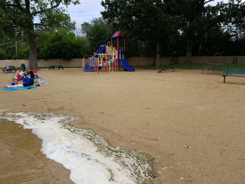 Lehmann Park - park  | Photo 2 of 10 | Address: 89 Cedar Ave, Lake Villa, IL 60046, USA | Phone: (847) 356-6100