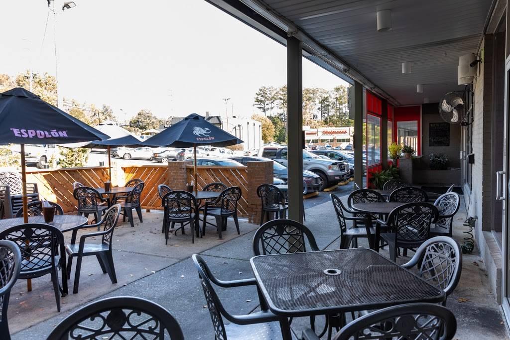 Taqueria El Vecino - restaurant    Photo 1 of 10   Address: 2743 Lavista Rd, Decatur, GA 30033, USA   Phone: (404) 929-0301