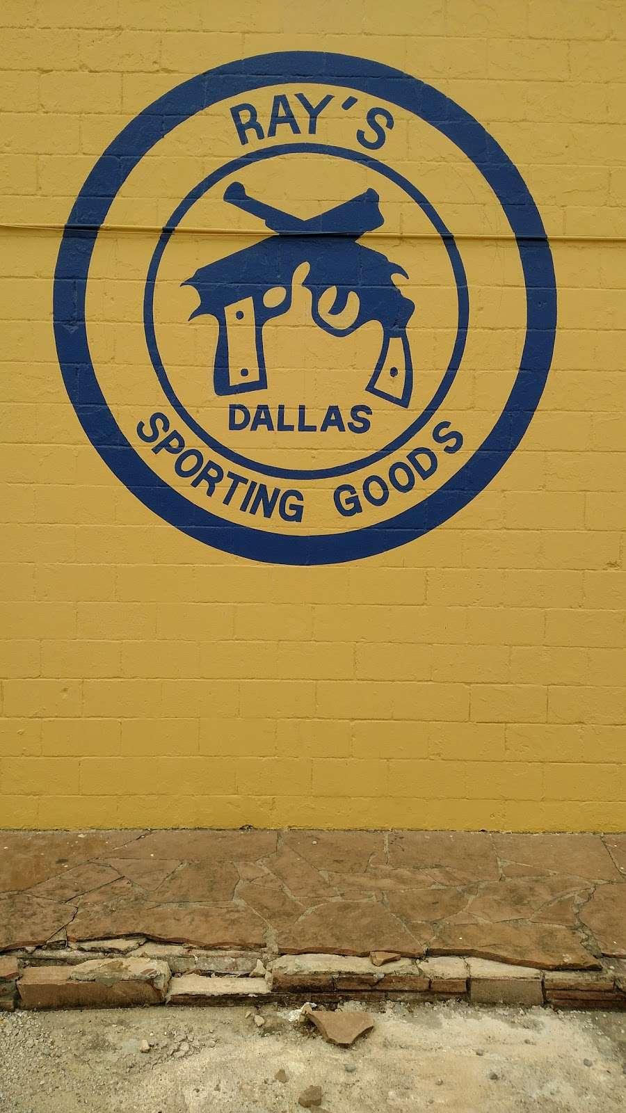Rays Hardware & Sporting Goods - store    Photo 10 of 10   Address: 730 Singleton Blvd, Dallas, TX 75212, USA   Phone: (214) 747-7916