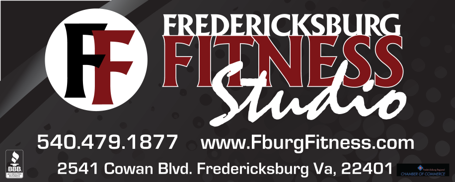 Fredericksburg Fitness Studio - gym  | Photo 10 of 10 | Address: 2541 Cowan Blvd, Fredericksburg, VA 22401, USA | Phone: (540) 479-1877