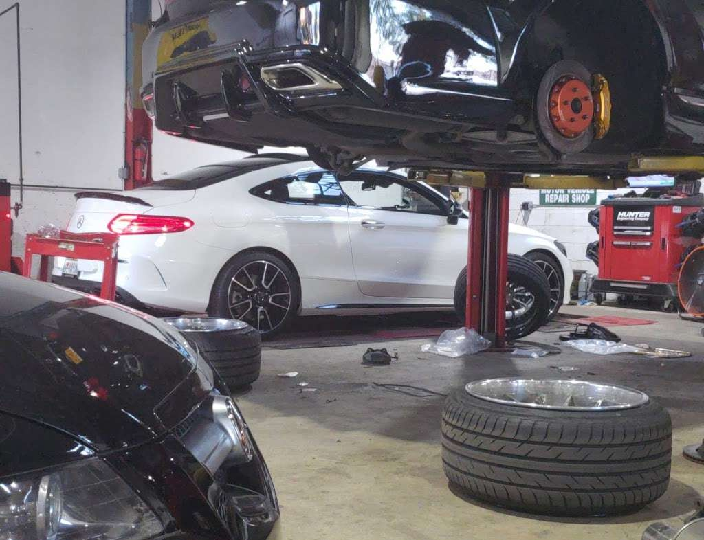 The Stance Shop - car repair  | Photo 3 of 10 | Address: 20-02 29th St, Astoria, NY 11105, USA | Phone: (917) 435-6372