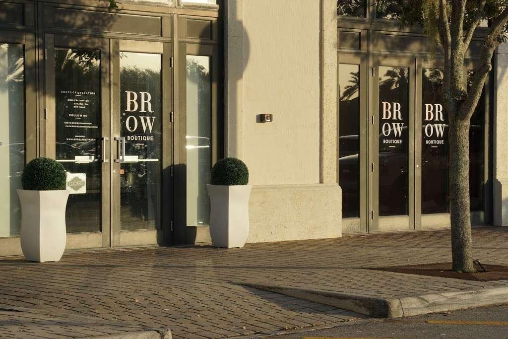 Brow Boutique - hair care  | Photo 7 of 10 | Address: 2403 Main Street, Miramar, FL 33025, USA | Phone: (954) 438-9300
