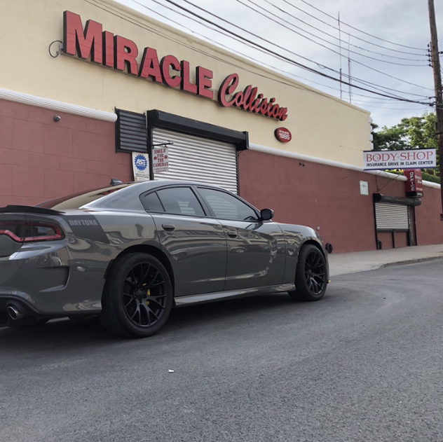 Miracle Collision - car repair  | Photo 1 of 10 | Address: 2776 E 14th St, Brooklyn, NY 11235, USA | Phone: (718) 743-4633