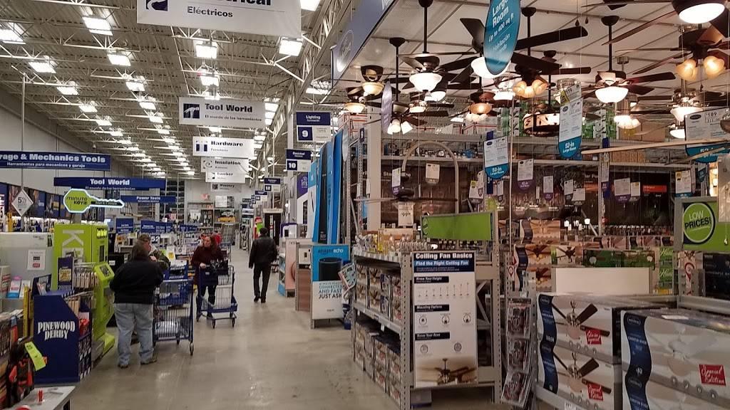 Lowes Home Improvement - hardware store  | Photo 5 of 10 | Address: 2100 Washington Pike, Carnegie, PA 15106, USA | Phone: (412) 200-3101