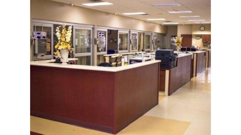 PAM Specialty Hospital of Tulsa - hospital  | Photo 2 of 7 | Address: 3219 S 79th E Ave, Tulsa, OK 74145, USA | Phone: (918) 663-8183