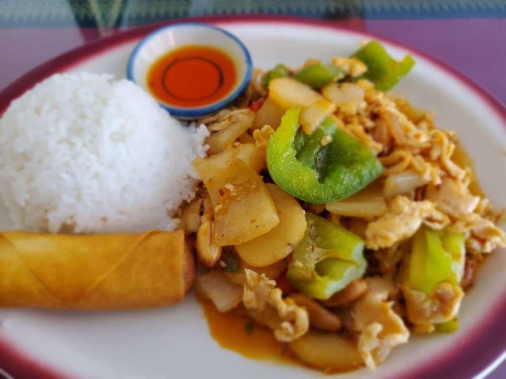 Thai Dishes Restaurant - restaurant  | Photo 7 of 9 | Address: 707 S Pacific Coast Hwy, Redondo Beach, CA 90277, USA | Phone: (310) 316-6326