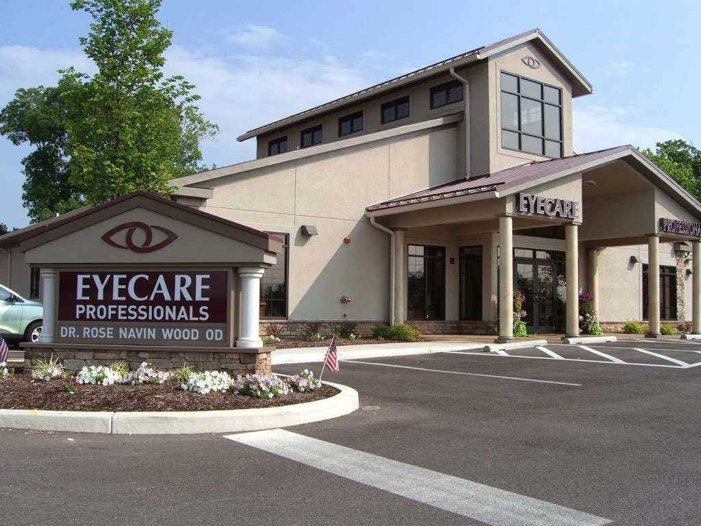 Eyecare Professionals - store  | Photo 1 of 10 | Address: 101 Eastern Blvd N, Hagerstown, MD 21740, USA | Phone: (240) 420-8888