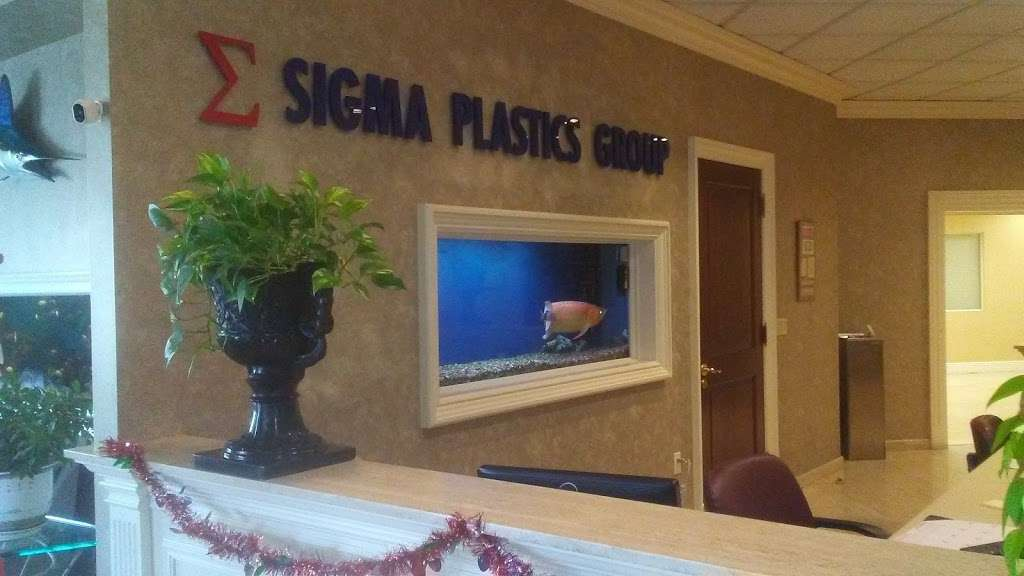 Sigma Plastics Group - store  | Photo 1 of 6 | Address: 808 Page Ave, Lyndhurst, NJ 07071, USA | Phone: (201) 933-6000