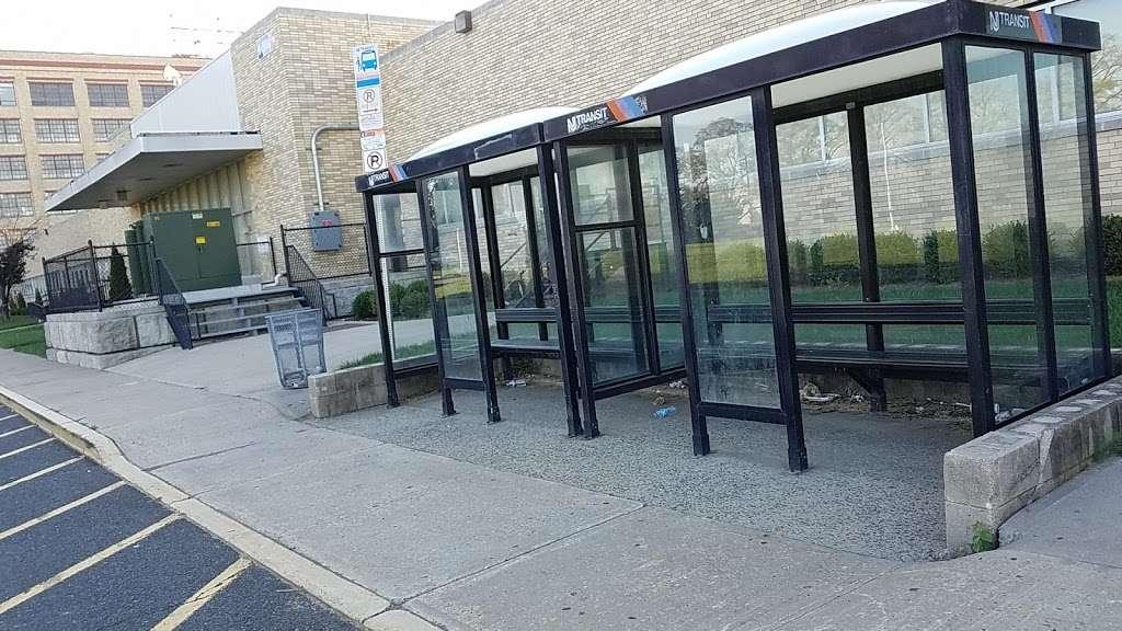 River Terminal (Central Ave) - bus station  | Photo 1 of 3 | Address: Kearny, NJ 07032, USA
