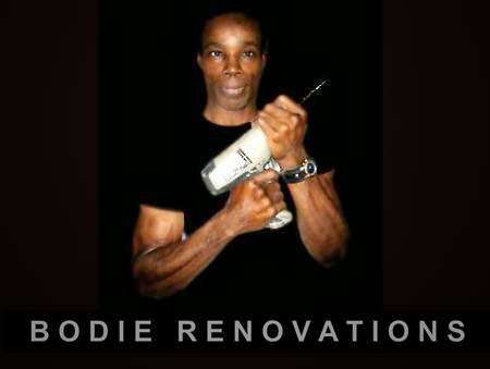 Bodie Renovations LLC - plumber  | Photo 1 of 1 | Address: 150 Haven Ave, New York, NY 10032, USA | Phone: (917) 767-2301