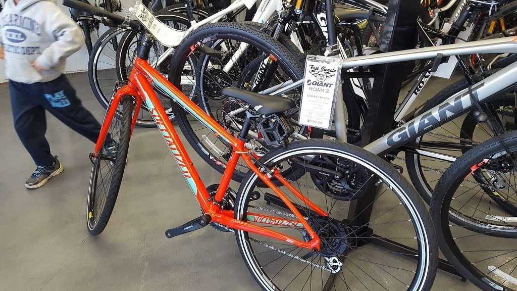 Fast Bicycle - bicycle store    Photo 7 of 10   Address: 2274 Alum Rock Ave, San Jose, CA 95116, USA   Phone: (408) 251-9110