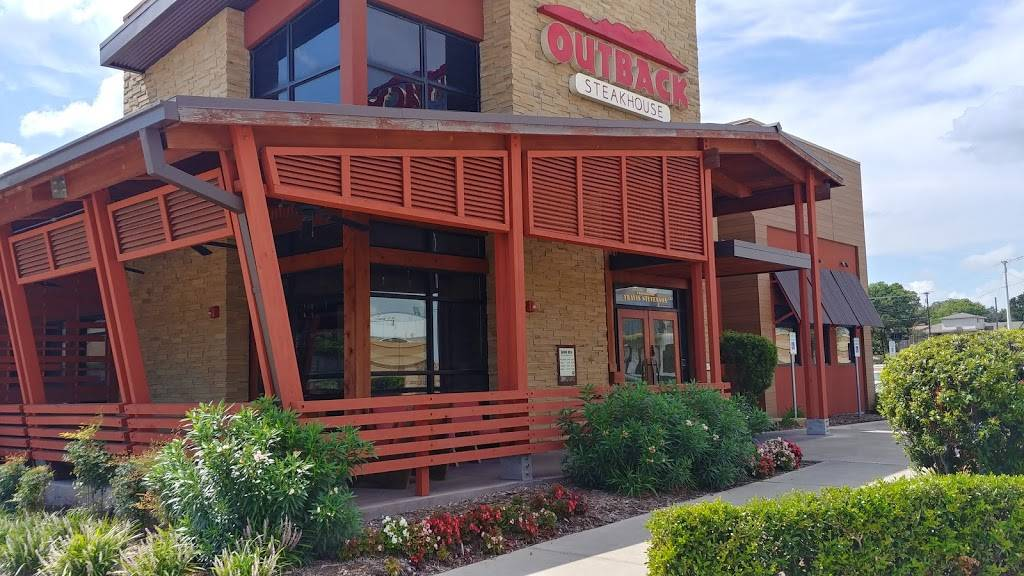 Outback Steakhouse - meal takeaway  | Photo 8 of 9 | Address: 813 Airport Fwy, Hurst, TX 76053, USA | Phone: (817) 285-0004