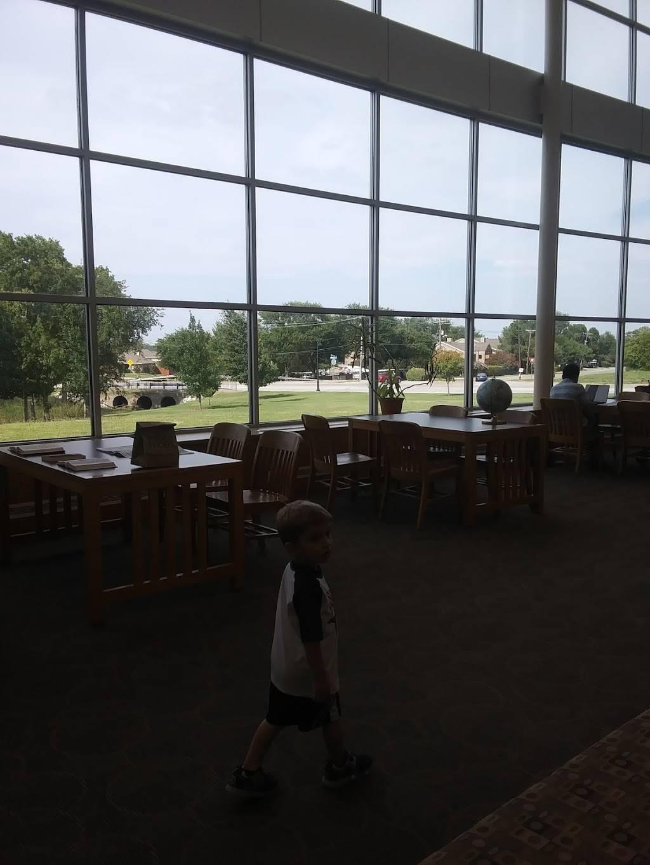 Haltom City Public Library - library  | Photo 6 of 9 | Address: 4809 Haltom Rd, Haltom City, TX 76117, USA | Phone: (817) 222-7786