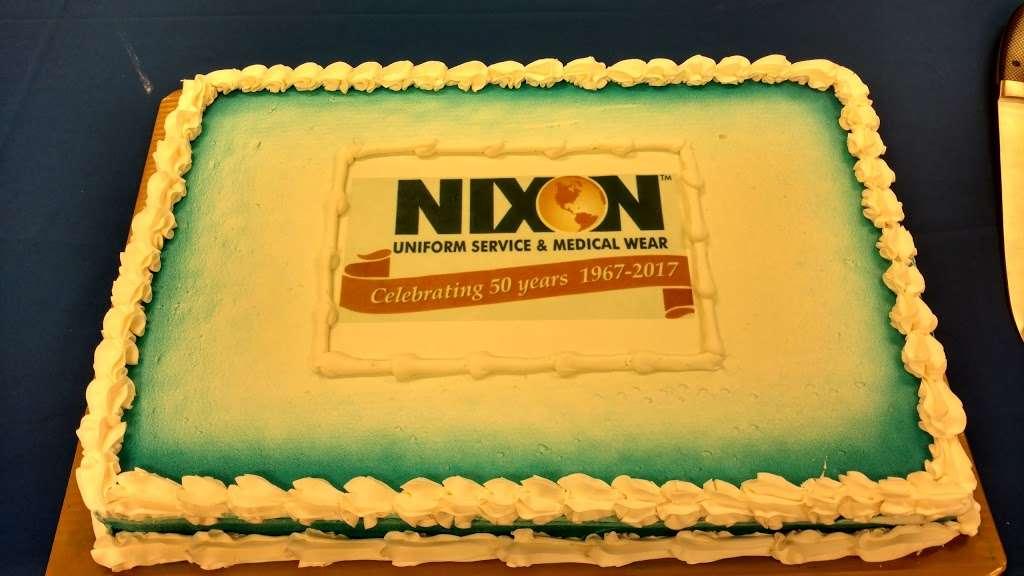 Nixon Uniform Rental Services - clothing store  | Photo 3 of 10 | Address: 500 Centerpoint Blvd, New Castle, DE 19720, USA | Phone: (302) 325-2875