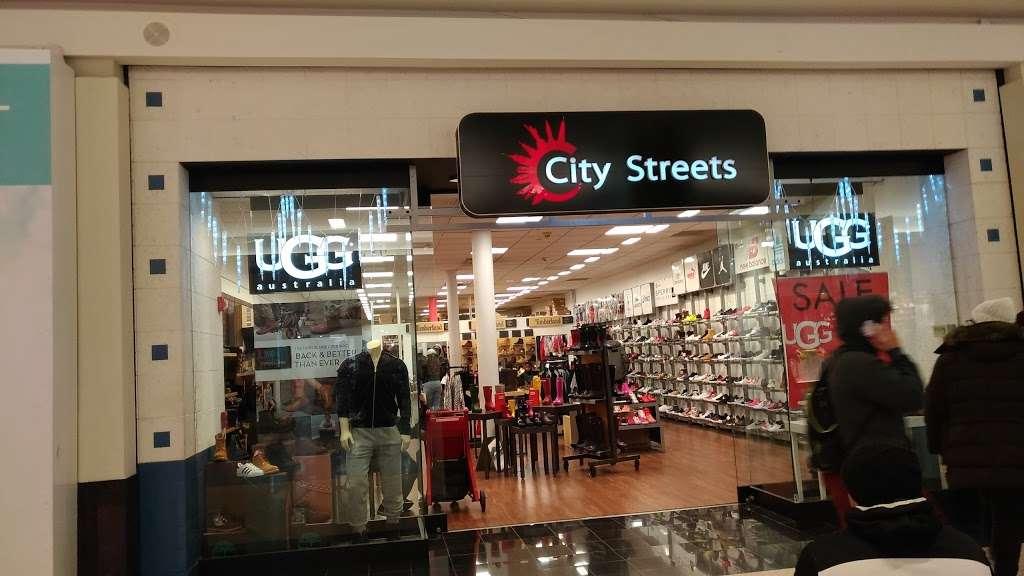 City Streets - shoe store  | Photo 5 of 9 | Address: 1127 Sunrise Hwy, Valley Stream, NY 11581, USA | Phone: (914) 848-4300