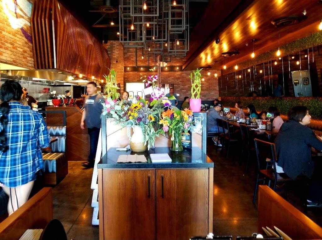 JINYA Ramen Bar - restaurant  | Photo 7 of 10 | Address: 7240 S Rainbow Blvd, Las Vegas, NV 89118, USA | Phone: (702) 476-0583