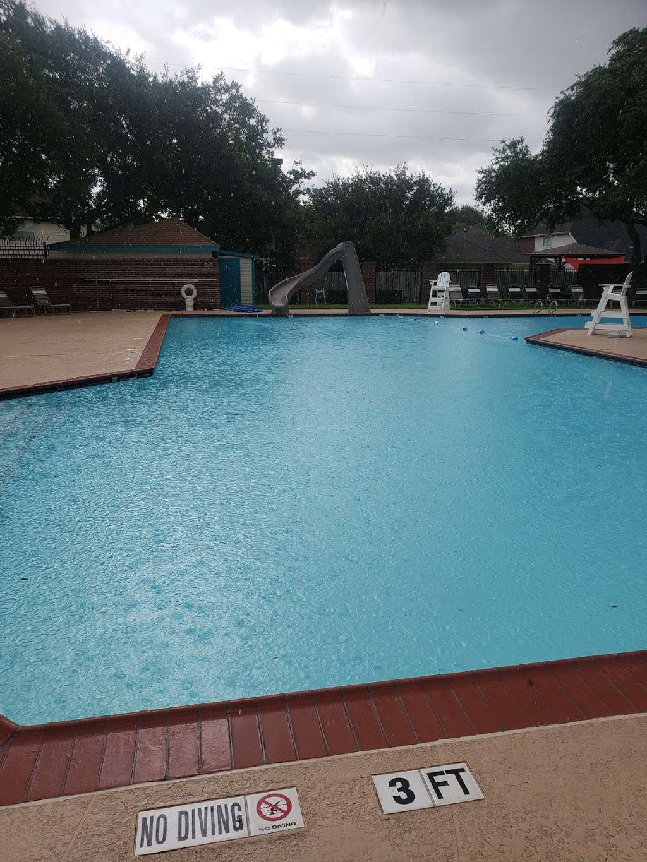 Westfield Pool/Splashpad/Tennis/Playground - park  | Photo 6 of 10 | Address: 19929, 20009 Misty Cove Dr, Katy, TX 77449, USA