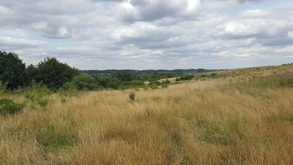 St Pauls Cray Hill Country Park - park  | Photo 3 of 10 | Address: Star Ln, Orpington BR5 3JA, UK | Phone: 0300 303 8658