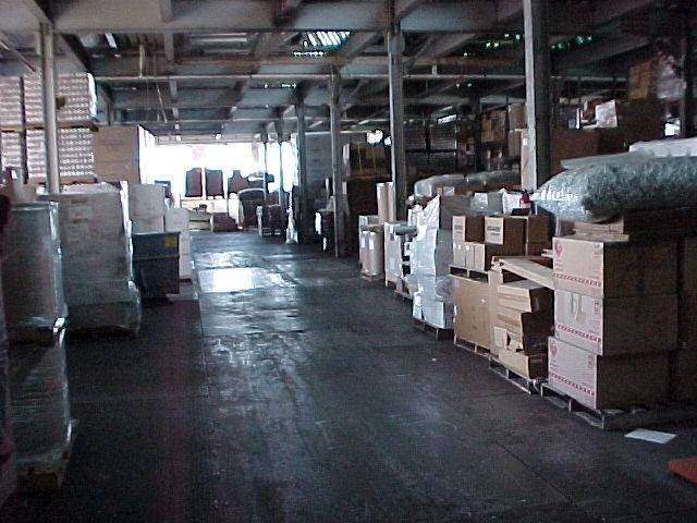 Alpha Warehousing Corporation - storage  | Photo 9 of 9 | Address: 1100 River St, Ridgefield, NJ 07657, USA | Phone: (201) 945-4004
