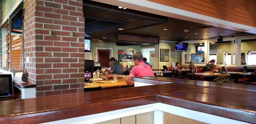 Chilis Grill & Bar - meal takeaway    Photo 2 of 10   Address: 75 NJ-17, Paramus, NJ 07652, USA   Phone: (201) 226-0600