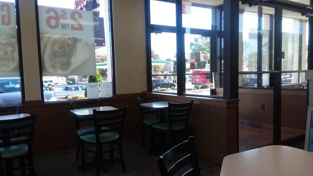 Arbys - meal takeaway    Photo 6 of 6   Address: 6105 Saltsburg Rd, Verona, PA 15147, USA   Phone: (412) 793-6759